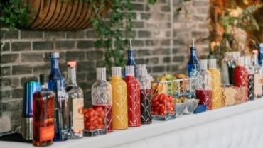 Terrace Party